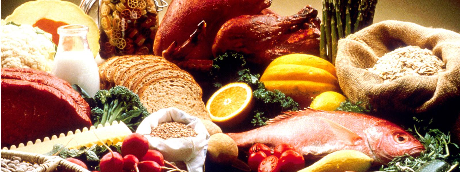 Hazte un Test de Intolerancia Alimentaria